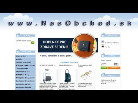 www.nasobchod.sk