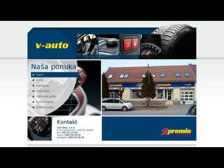 www.carsline.sk