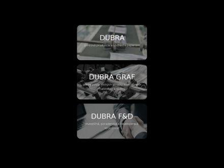 www.dubragraf.sk