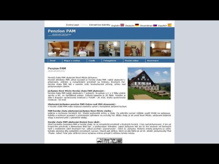 www.penzion-pam.cs-ubytovani.com/jachymov.htm