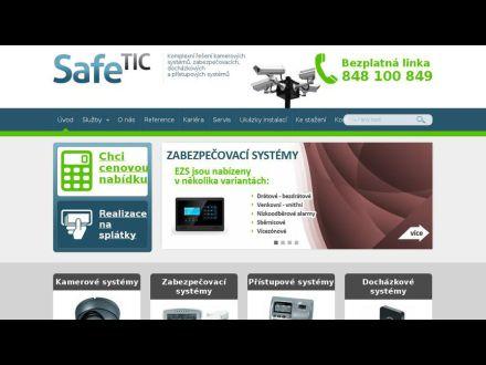 www.safetic.cz