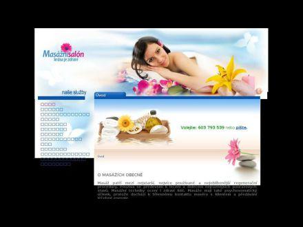 www.wellnessmasaze.cz