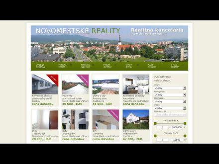 www.nmreality.sk