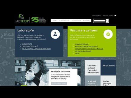 www.labtech.eu