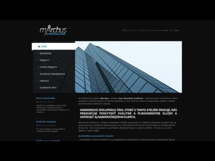www.marchus.sk