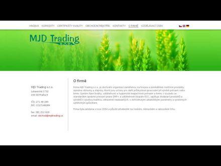 www.mjdtrading.cz