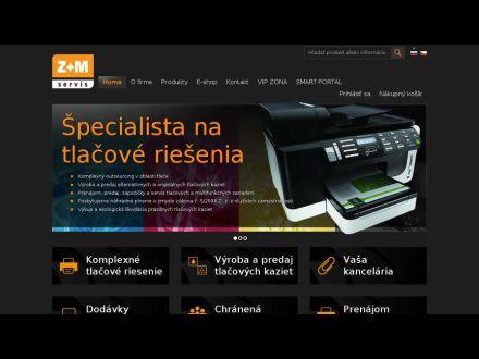 www.zmservis.sk