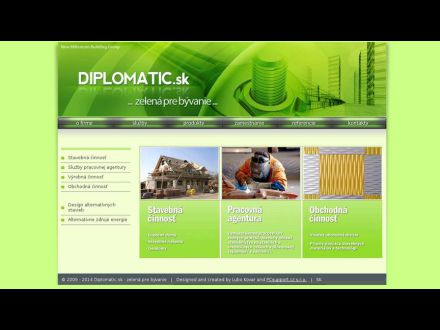 www.diplomatic.sk