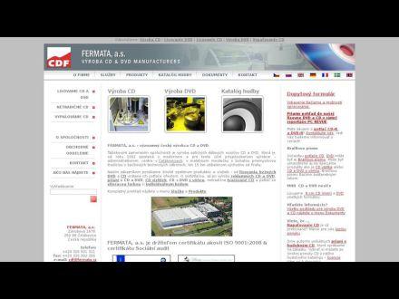 www.dvd-fermata.sk