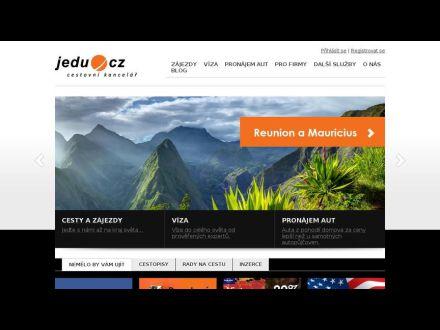www.jedu.cz