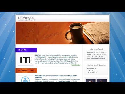 www.leonessa.sk