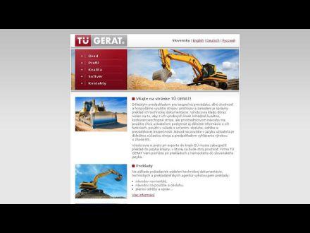 www.tue-gerat.de