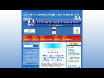 www.psibrezno.webnode.sk
