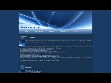 www.vaks.sk