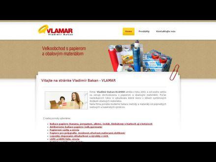www.vlamar.sk