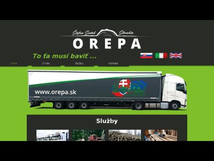 www.orepa.sk