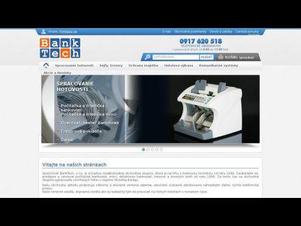 www.bankovatechnika.eu