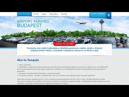 www.parkovaniebudapest.sk