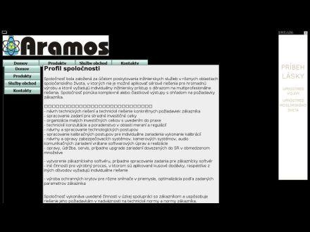 www.aramos.szm.sk