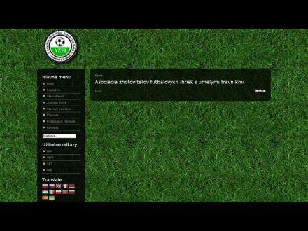 www.futbalazfi.sk