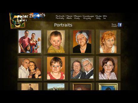 www.peterziman.com