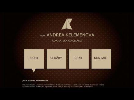 www.kelemenova.sk