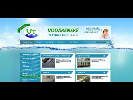 www.vodatech.cz