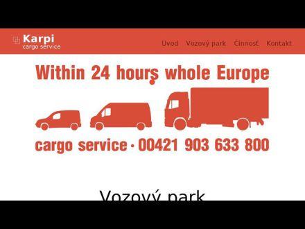 www.karpi.snv.sk