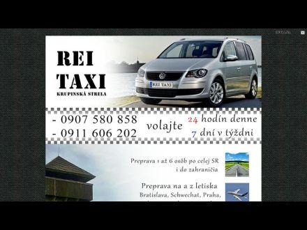 www.taxikrupina.szm.com