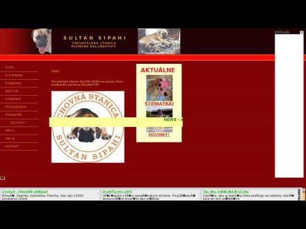www.sultansipahi.szm.sk