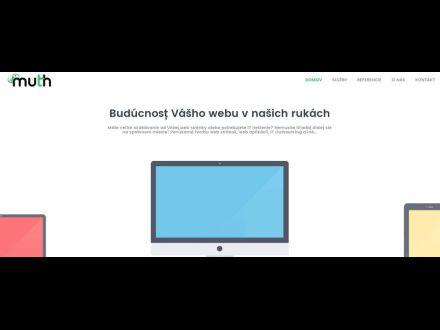 www.muth.sk