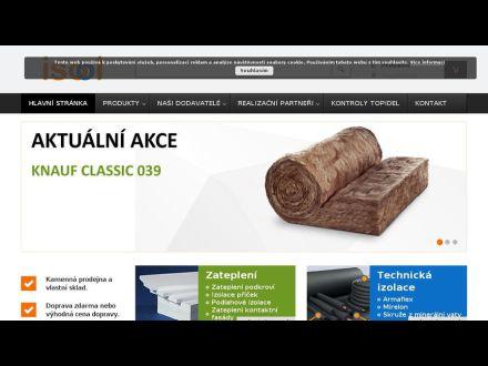 www.izolace-zatepleni.eu
