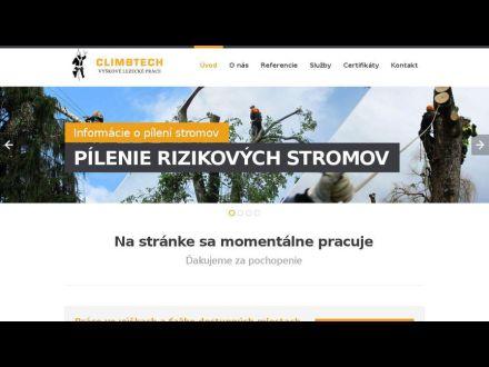 www.climbtech.sk