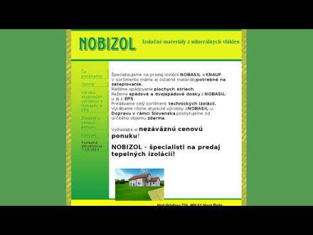 www.nobizol.sk