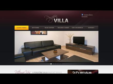 www.penzionvilla.sk/