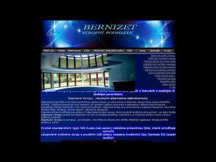 www.bernizet.cz