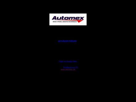 www.automex.sk