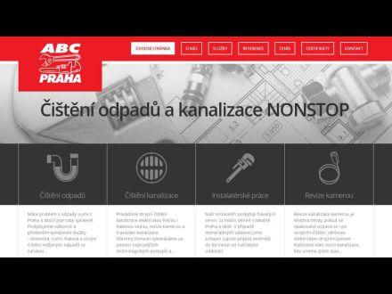 www.abc-instalateri.cz