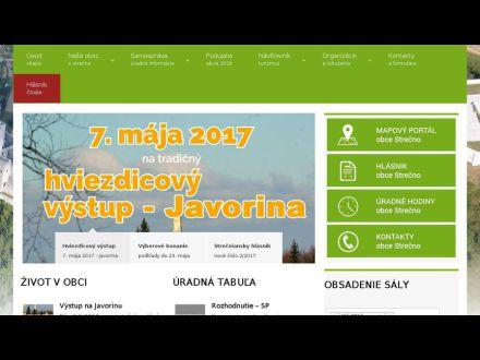www.strecno.sk/index.php