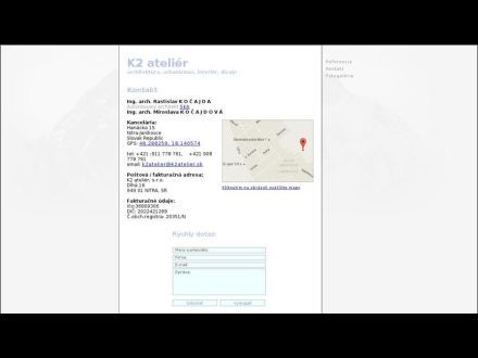 www.k2atelier.sk