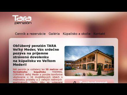 www.penziontara.sk