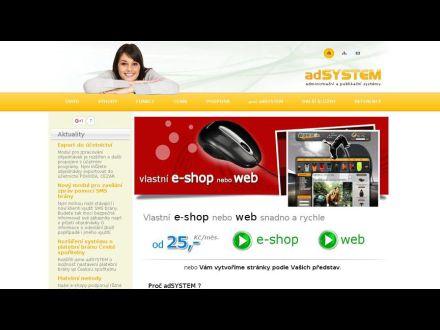 www.adsystem.eu