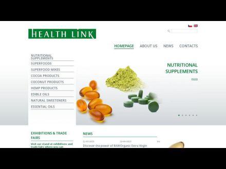 www.healthlink.cz