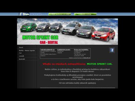 www.motorsprintcar.wbl.sk