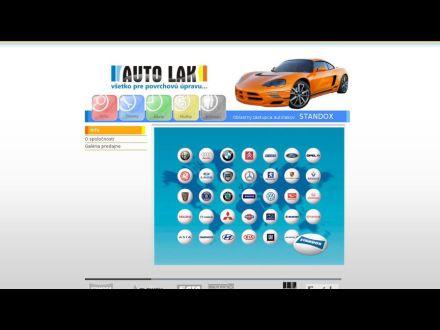 www.auto-lak.sk