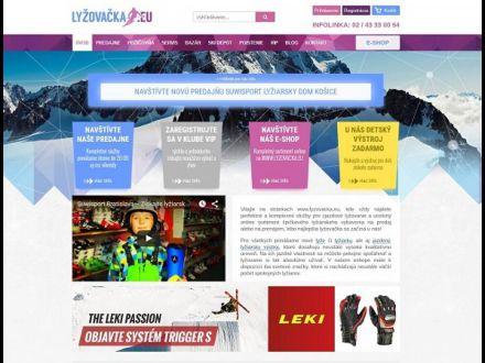 www.lyzovacka.eu