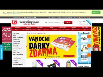 www.tvproducts.cz