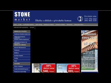 www.stonetrade.cz