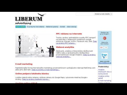 www.liberum.sk