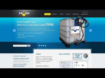 www.traso.sk